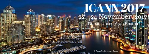 ICANN 2017 Conference