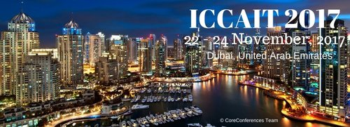 ICCAIT 2017 Conference
